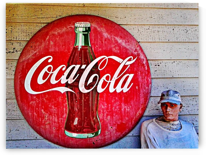 Coke   by Efrain Montanez