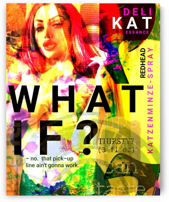 What if by SEBO