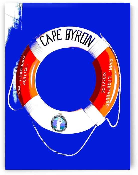 Cape Byron - Australia by Lexa Harpell