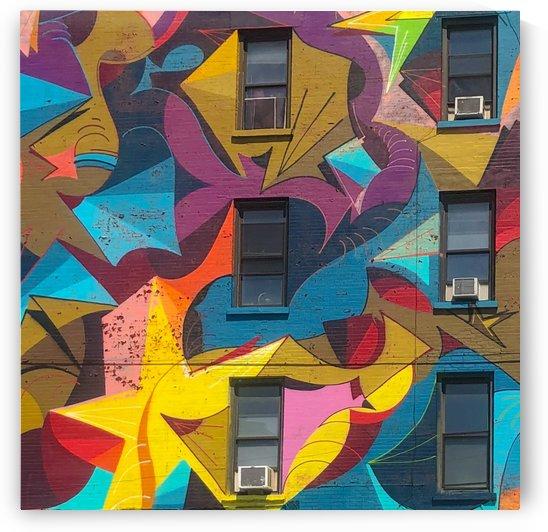 New_York_ by Tiffany Ross
