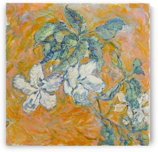 Blossom Buddies by Inoka LaVallee