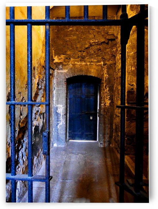 Kilmainham Gaol Dublin 2 by Lexa Harpell