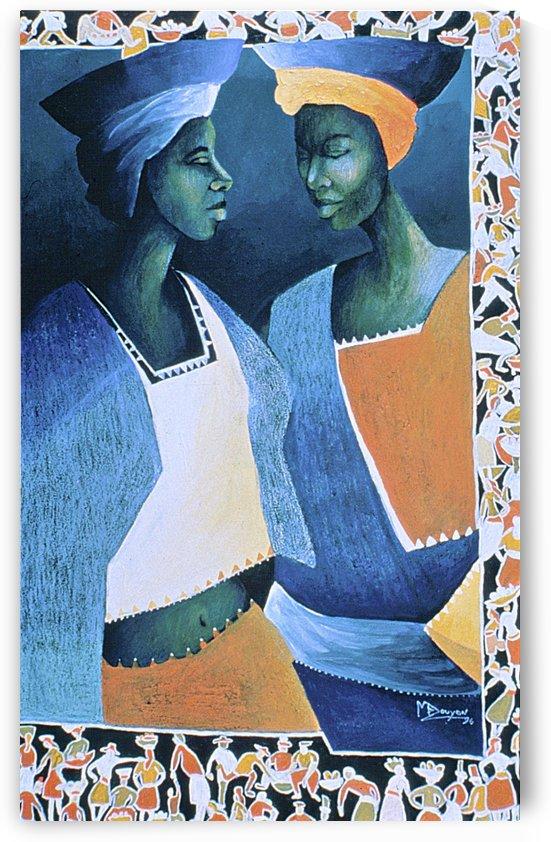 secrets damies by Marie-Denise Douyon