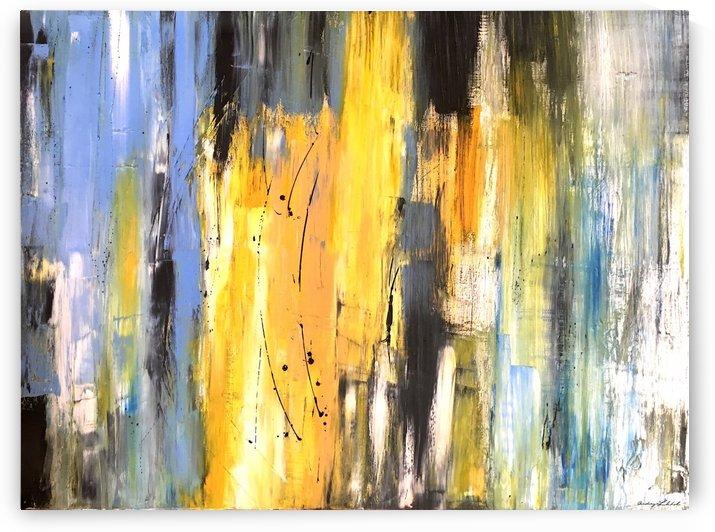 Shine Through by Audrey Faulstich