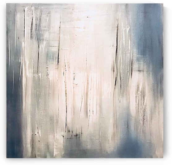 Winterbrightness by Audrey Faulstich