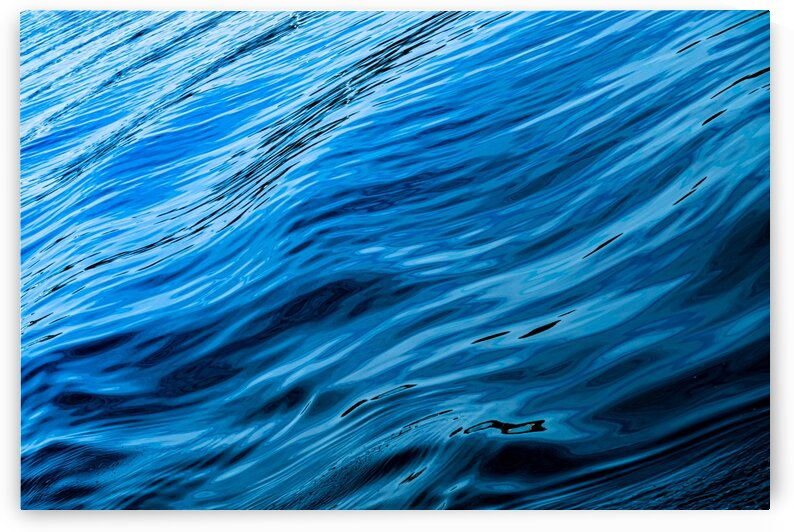 Wind on the Water by Dave Therrien