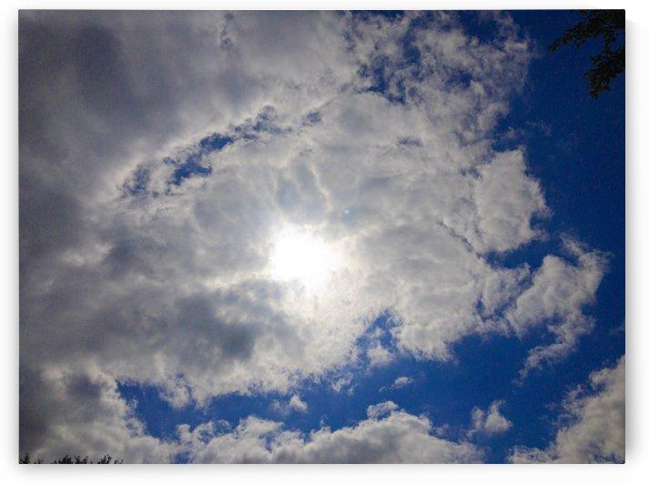 Hidden Sunshine by Joshua Rutledge