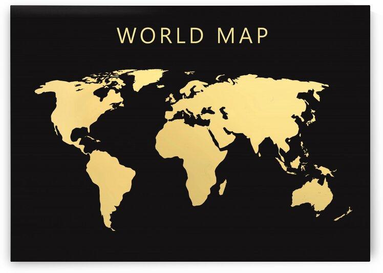 map world 2 by Radiy Bohem