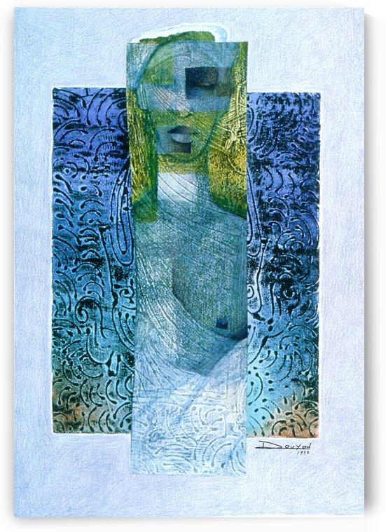 masque de lamour by Marie-Denise Douyon