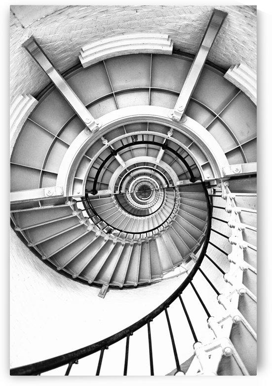 Three Hundred Twenty Steps by George Bloise