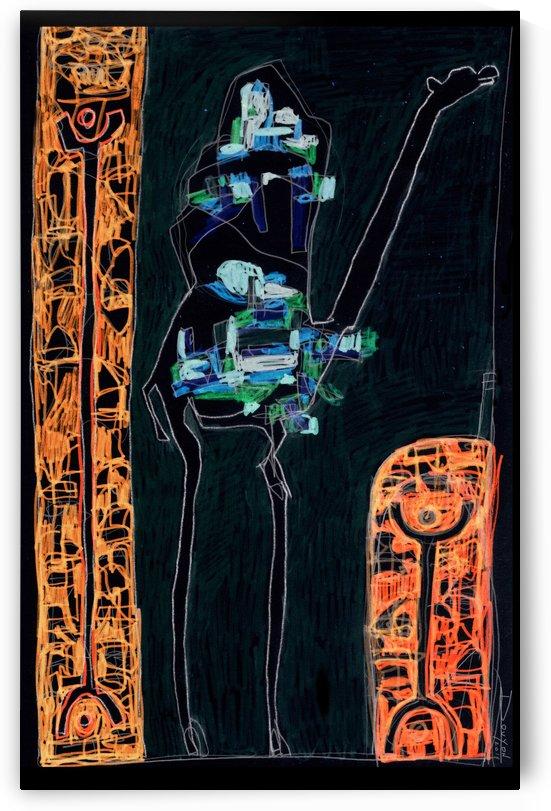 bck Kamel2 by Marie-Denise Douyon