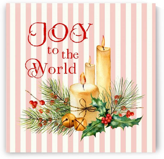 Joy To The World by HH Photography of Florida