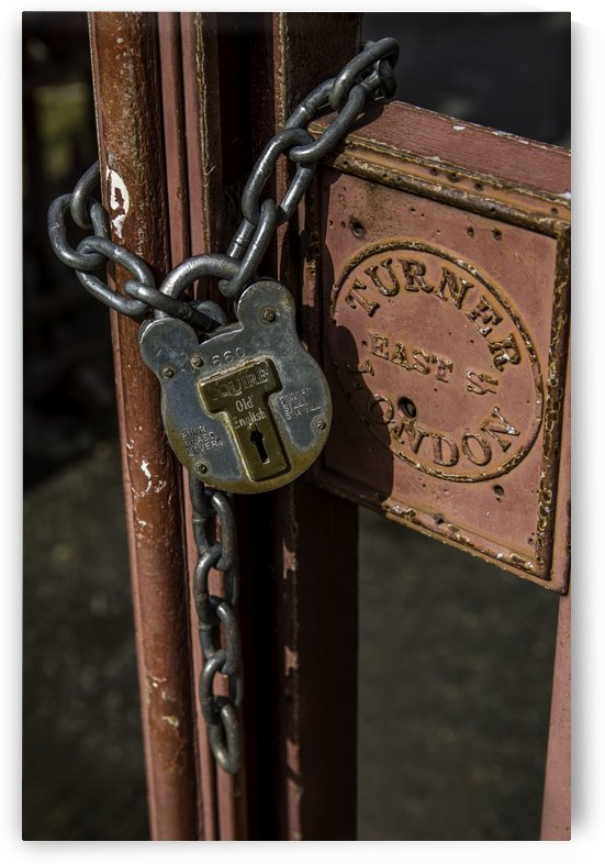 Locked Out by Bunnoffee Photography