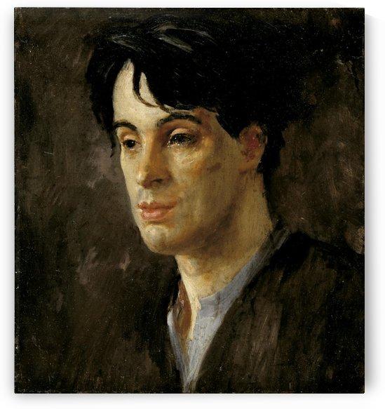 The estate of Augustus John by John Butler Yeats