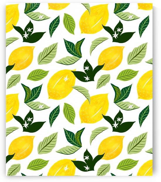 Lemona by 83 Oranges