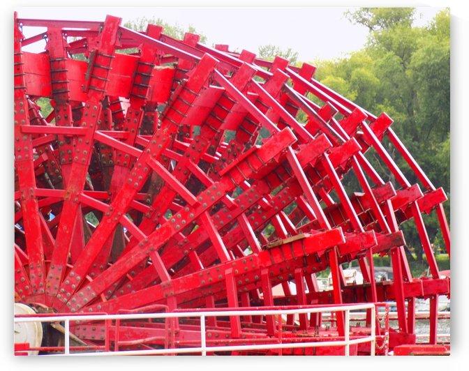 Sternwheel by Castle Green Enterprises