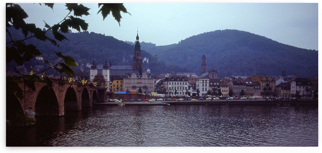 Heidelberg Germany Photography by Katherine Lindsey Photography