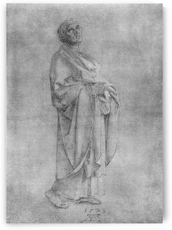 St. John by Albrecht Durer