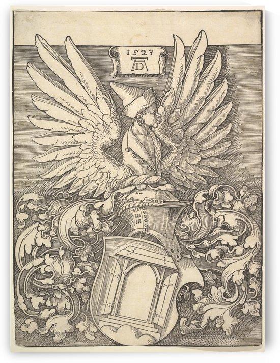 Coat of Arms by Albrecht Durer