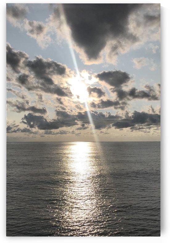 Ocean View by Kathleen OConnor