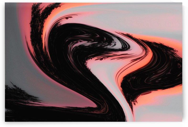 Swept in Pink by Scott Hryciuk