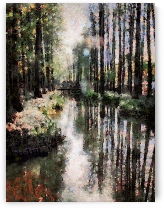 Reflections by Robert Knight
