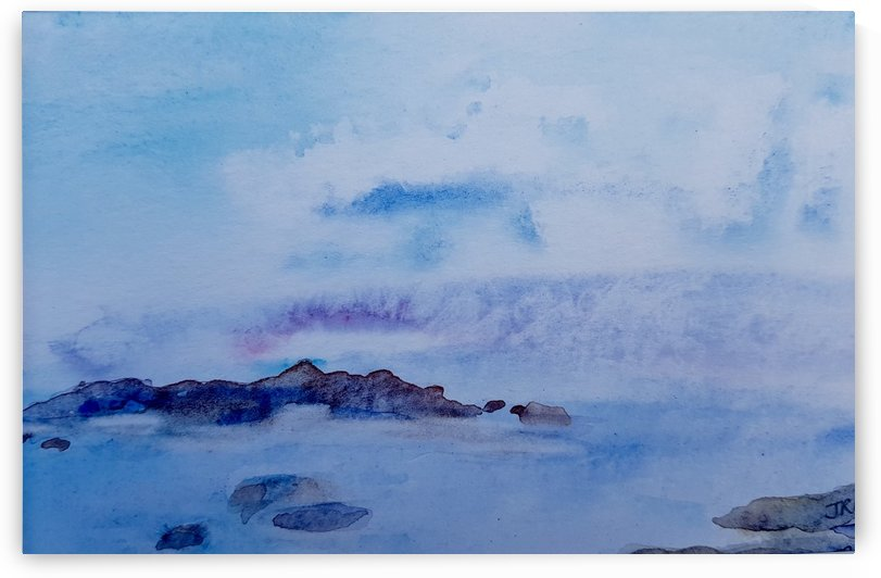 Mediterranean dreams by Jackie Rimmer