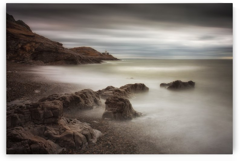 Bracelet bay rocks by Leighton Collins