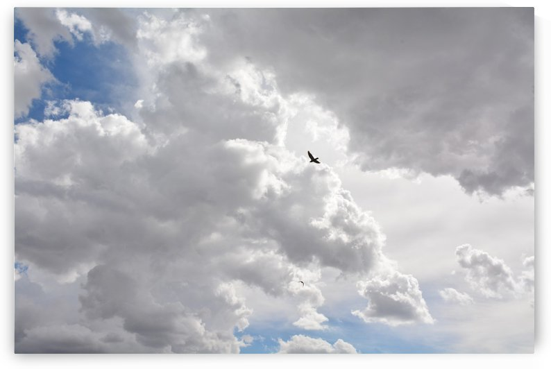 Cloud Photography by Katherine Lindsey Photography