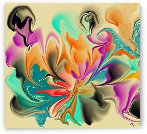 Breath of Spring by Diana Coatu