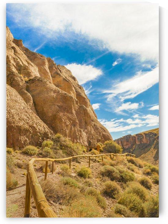 Cueva De Las Manos, Patagonia Argentina by Daniel Ferreia Leites Ciccarino