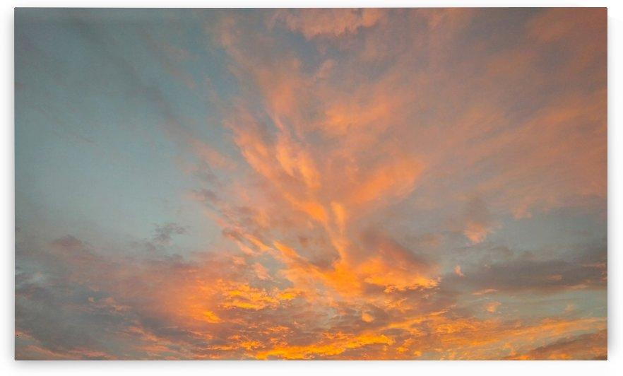 Sunset Rays by rizu_designs