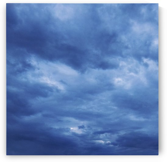 Cloudy    by rizu_designs