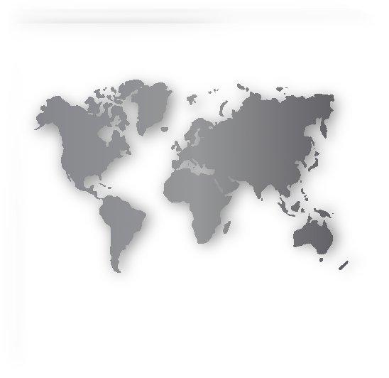 CAST IRON WORLD MAP by rizu_designs