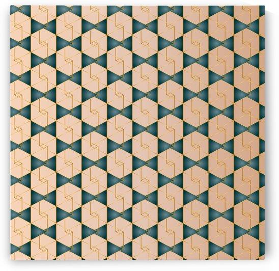 Beautiful Royal Pattern by rizu_designs