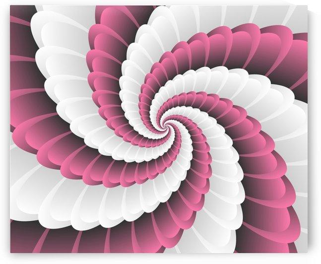 Tech Loop by rizu_designs