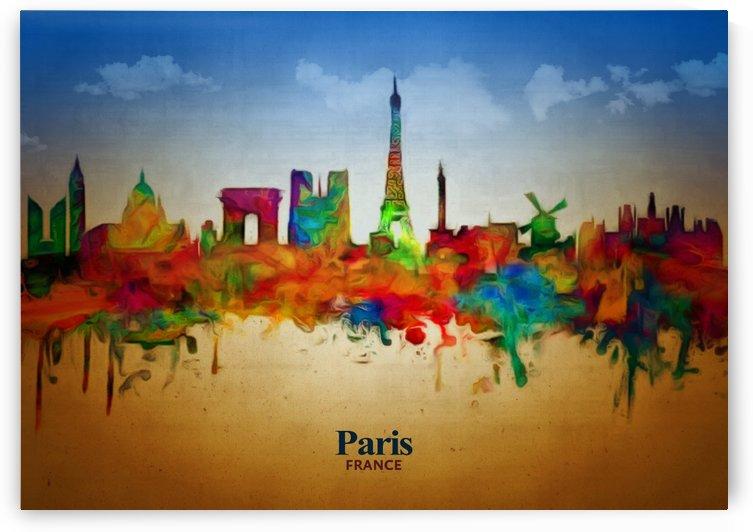 Paris A1 by Hany Farouk