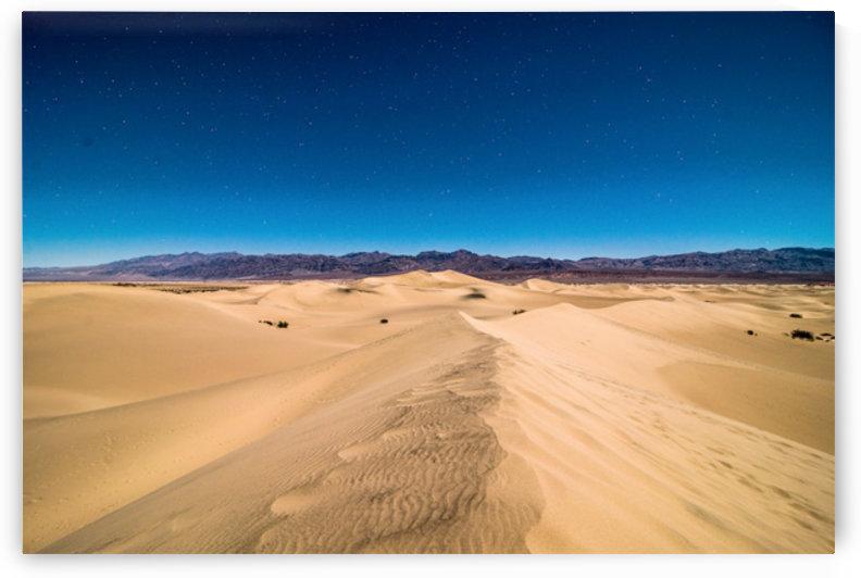 Death Valley by Fabien Dormoy