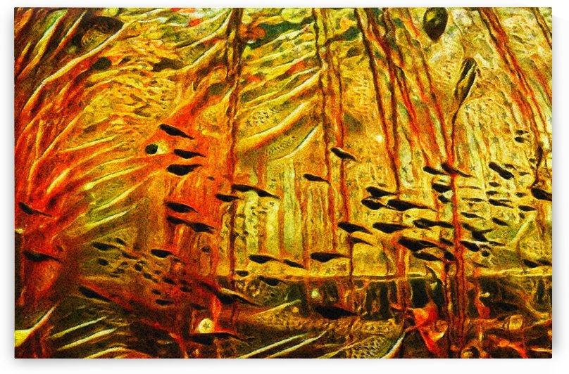 MARINE LIGHTS by George Bloise