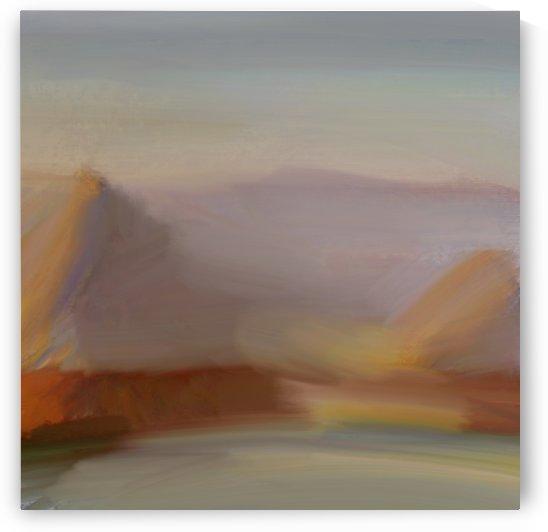 Monet I spiration by Sarah Butcher