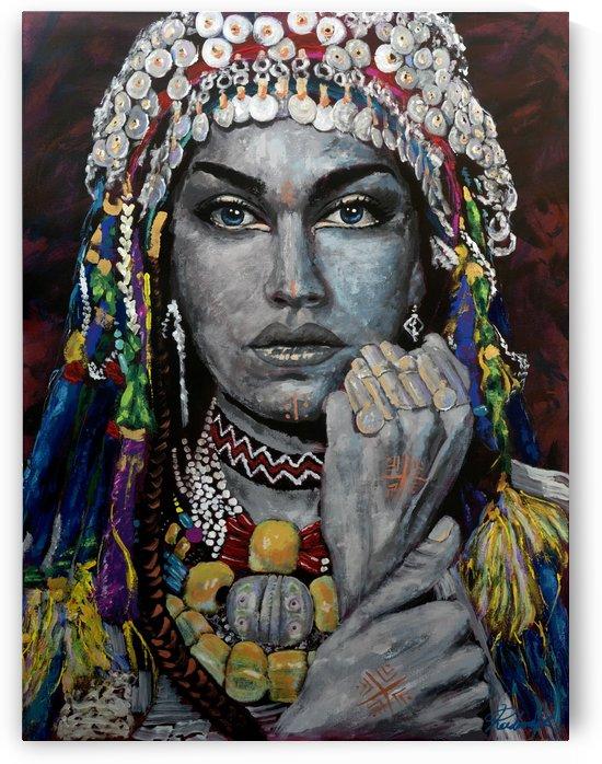 berber_amazigh_original by Tadaomi Kawasaki