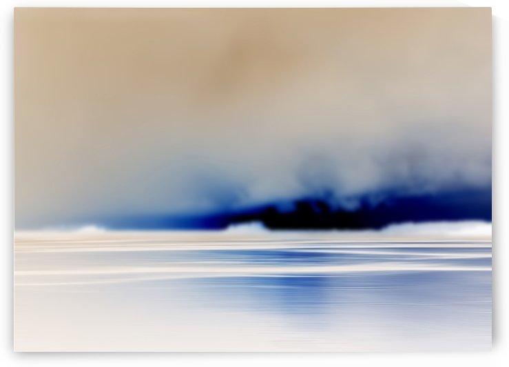 The Island by Kimberley Bruce