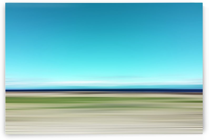 Low Tide by Kimberley Bruce