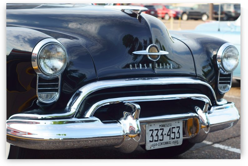 1949 Oldsmobile 98 Futurmatic - No. 3 by RDCushing