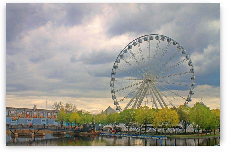 Tallest Ferris Wheel by Gods Eye Candy