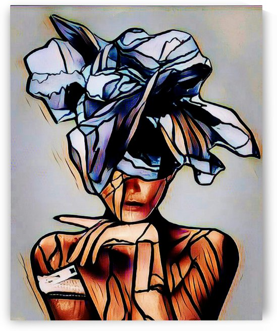 velvet rehab by Bratty ART