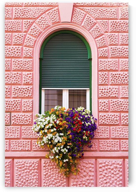 la fenêtre by Luigi Girola