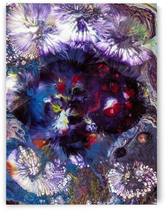 Big Bang by Mark Henderson is Seeking Art