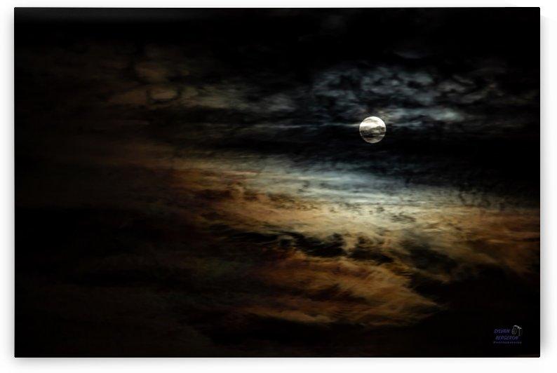 Ciel dhypnose by Sylvain Bergeron Photographies