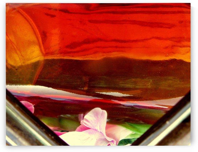 Sunny Floweretto by Brett Noel